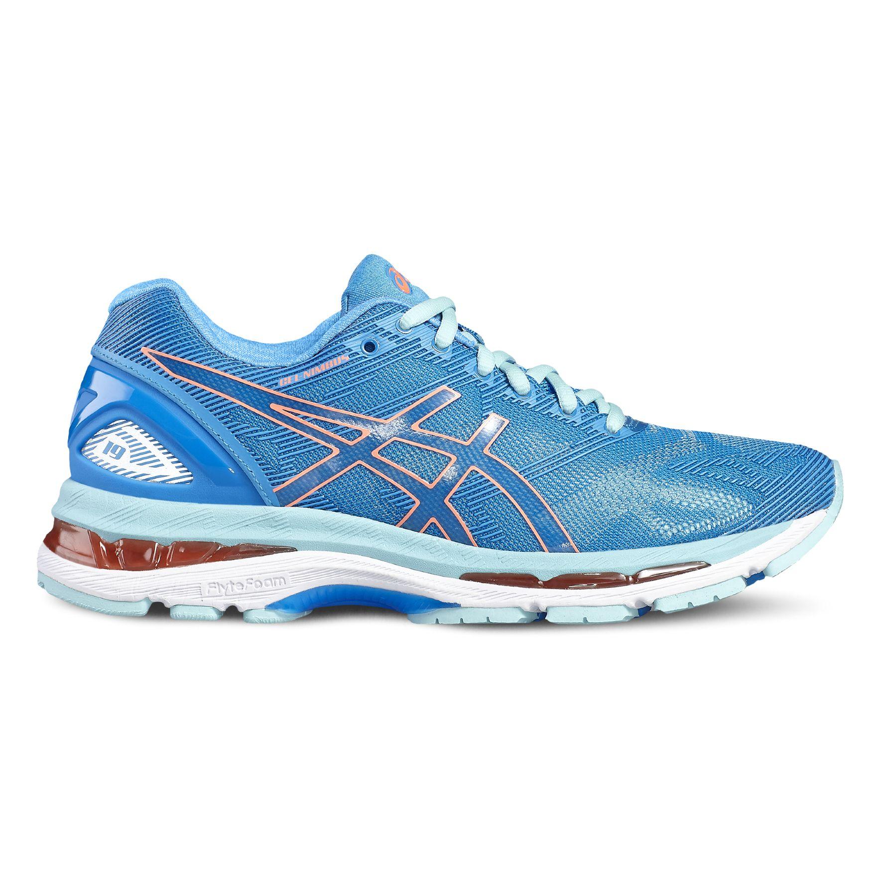 Are Asics Gel Nimbus Good Running Shoes