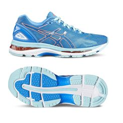 Asics Gel-Nimbus 19 Ladies Running Shoes