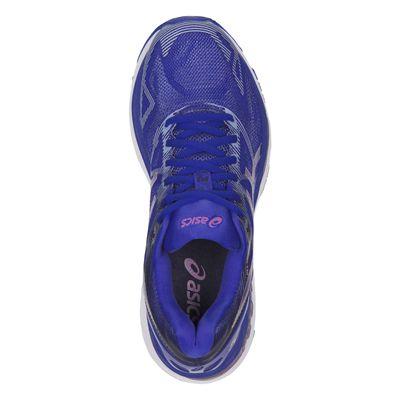 Asics Gel-Nimbus 19 Ladies Running Shoes AW17 - Above