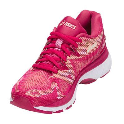 Asics Gel-Nimbus 20 Ladies Running Shoes - Angled2