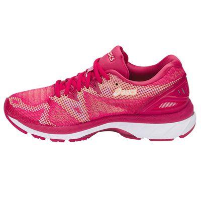 Asics Gel-Nimbus 20 Ladies Running Shoes - Side