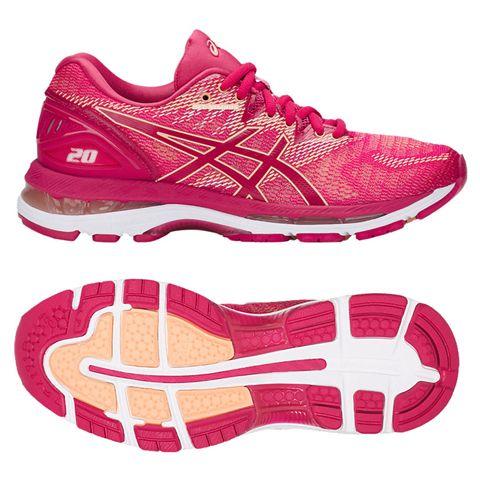 Asics Gel-Nimbus 20 Ladies Running Shoes