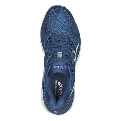 Asics Gel-Nimbus 20 Mens Running Shoes AW18 - Above