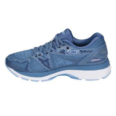 Asics Gel-Nimbus 20 Mens Running Shoes AW18 - Side