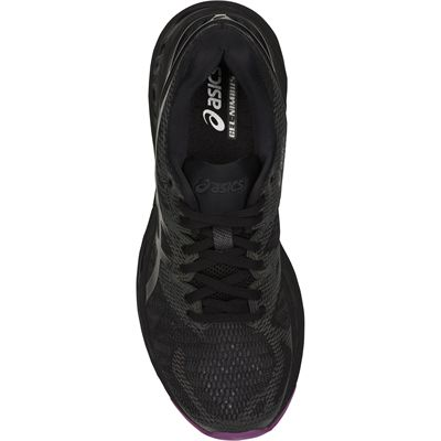 Asics Gel-Nimbus 20 Lite-Show Ladies Running Shoes - Above