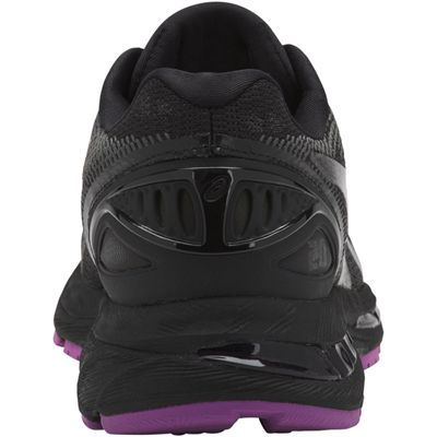 Asics Gel-Nimbus 20 Lite-Show Ladies Running Shoes - Back