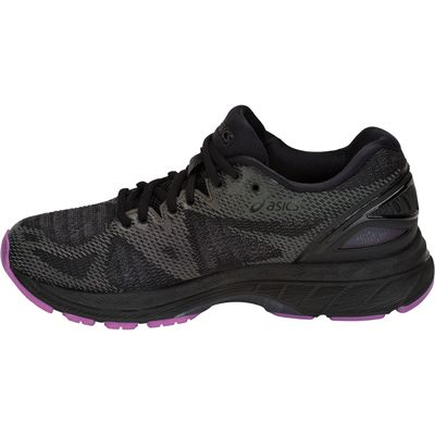 Asics Gel-Nimbus 20 Lite-Show Ladies Running Shoes - Side