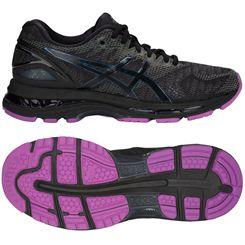 Asics Gel-Nimbus 20 Lite-Show Ladies Running Shoes