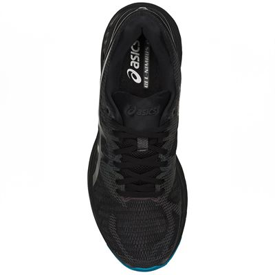Asics Gel-Nimbus 20 Lite-Show Mens Running Shoes - Above