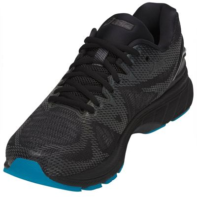 Asics Gel-Nimbus 20 Lite-Show Mens Running Shoes - Angled1