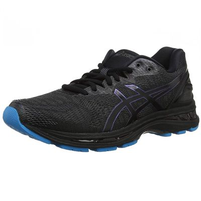 Asics Gel-Nimbus 20 Lite-Show Mens Running Shoes - Angled3