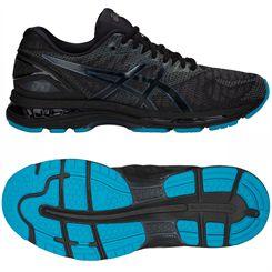 Asics Gel-Nimbus 20 Lite-Show Mens Running Shoes