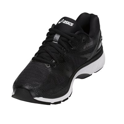 Asics Gel-Nimbus 20 Mens Running Shoes - Angled