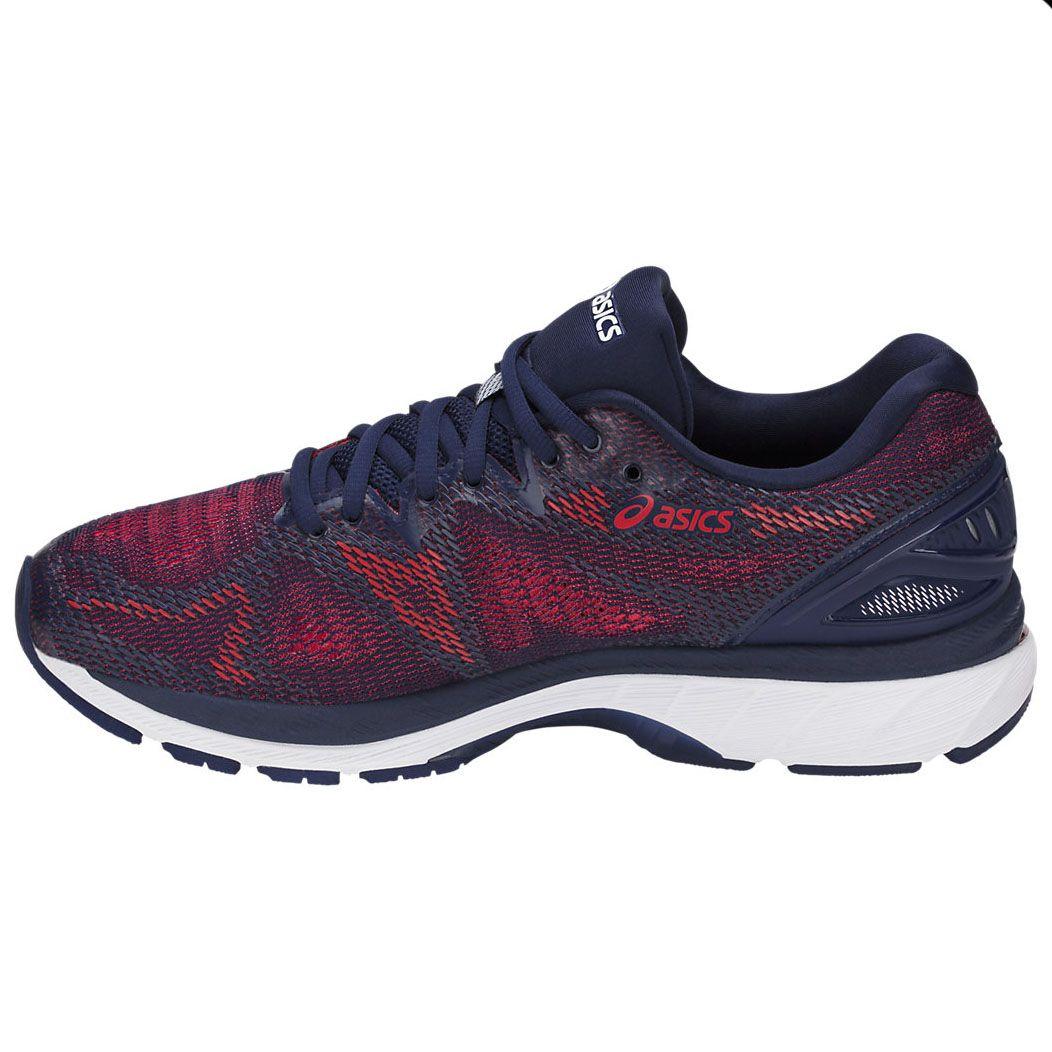 Asics Gel Nimbus  Mens Running Shoes Review