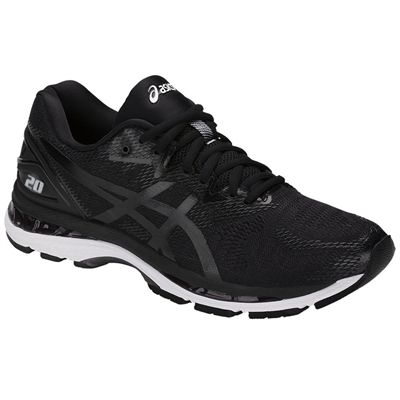 Asics Gel-Nimbus 20 Mens Running Shoes - Side