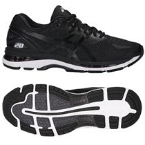Asics Gel-Nimbus 20 Mens Running Shoes SS18