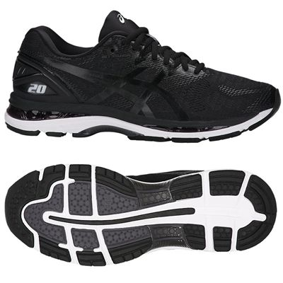 Asics Gel-Nimbus 20 Mens Running Shoes