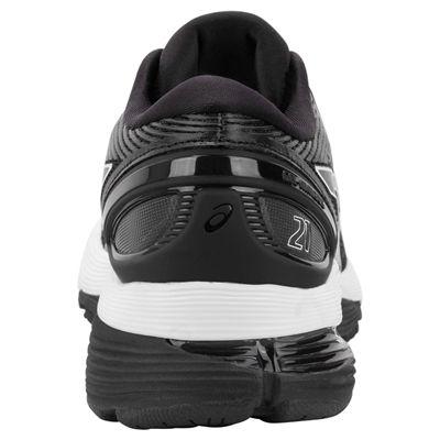 Asics Gel-Nimbus 21 Ladies Running Shoes - Back