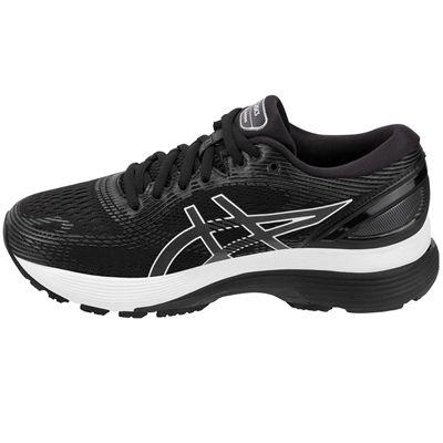 Asics Gel-Nimbus 21 Ladies Running Shoes - Side