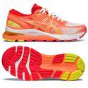 Asics Gel-Nimbus 21 Ladies Running Shoes AW19