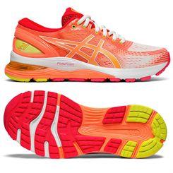 Asics Gel-Nimbus 21 Ladies Running Shoes