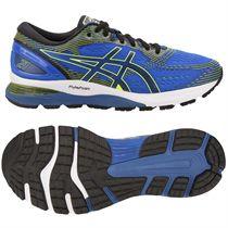 Asics Gel-Nimbus 21 Mens Running Shoes