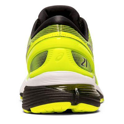 Asics Gel-Nimbus 21 Mens Running Shoes AW19 - Back