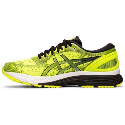 Asics Gel-Nimbus 21 Mens Running Shoes AW19 - Side