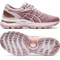 Asics Gel-Nimbus 22 Ladies Running Shoes - Pink