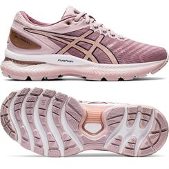 Asics Gel-Nimbus 22 Ladies Running Shoes
