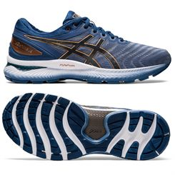 Asics Gel-Nimbus 22 Mens Running Shoes