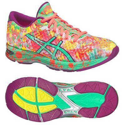 Asics Gel-Noosa Tri 11 Ladies Running Shoes