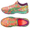 Asics Gel-Noosa Tri 11 Ladies Running Shoes Alternative View