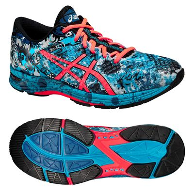 Asics Gel-Noosa Tri 11 Mens Running Shoes