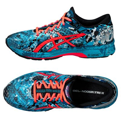 Asics Gel-Noosa Tri 11 Mens Running Shoes Alternative View