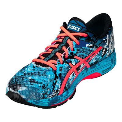 Asics Gel-Noosa Tri 11 Mens Running Shoes Angle View