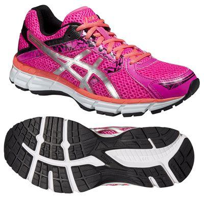 Asics Gel-Oberon 10 Ladies Running Shoes