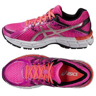 Asics Gel-Oberon 10 Ladies Running Shoes - Alternative View