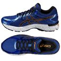 Asics Gel-Oberon 10 Mens Running Shoes - Alternative View