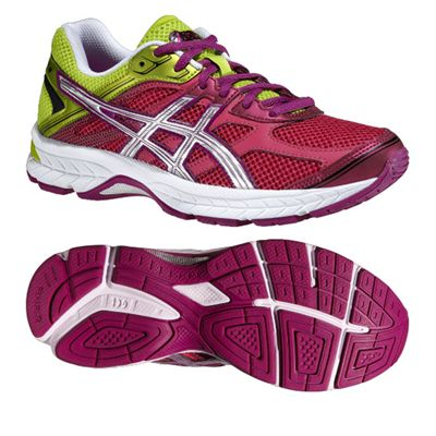 Asics Gel-Oberon 8 Ladies Running Shoes AW14