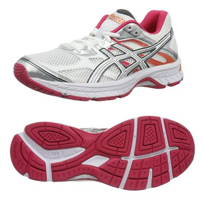 Asics Gel-Oberon 8 Ladies Running Shoes SS14