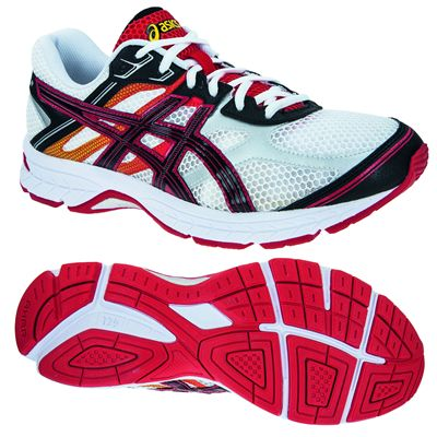 Asics Gel-Oberon 8 Mens Running Shoes