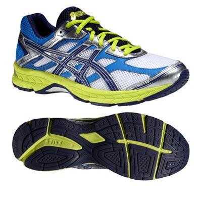 Asics Gel-Oberon 8 Mens Running Shoes AW14