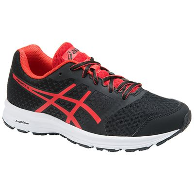 Asics Gel-Patriot 9 GS Boys Running Shoes - Angled2