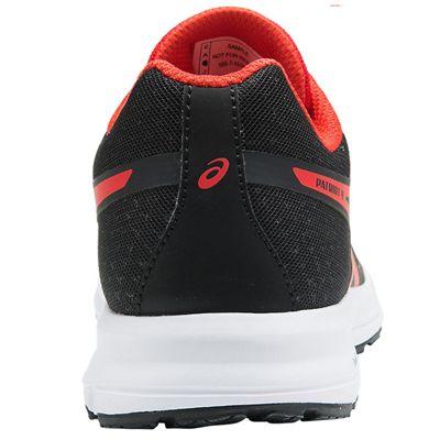 Asics Gel-Patriot 9 GS Boys Running Shoes - Back
