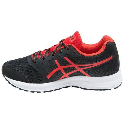 Asics Gel-Patriot 9 GS Boys Running Shoes - Side