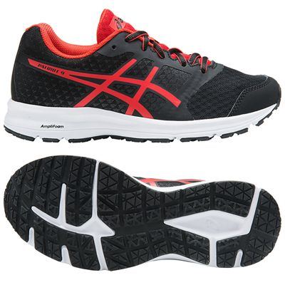 Asics Gel-Patriot 9 GS Boys Running Shoes