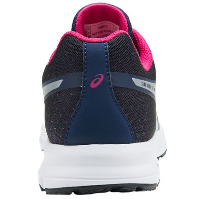 Asics Gel-Patriot 9 GS Girls Running Shoes - Back