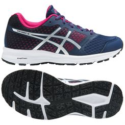 Asics Gel-Patriot 9 GS Girls Running Shoes