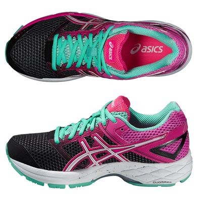 Asics Gel-Phoenix 7 Ladies Running Shoes - Alternative View